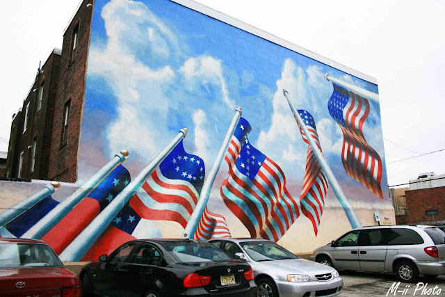 M-ii Photo : Philadelphie, Pennsylvanie - Tags