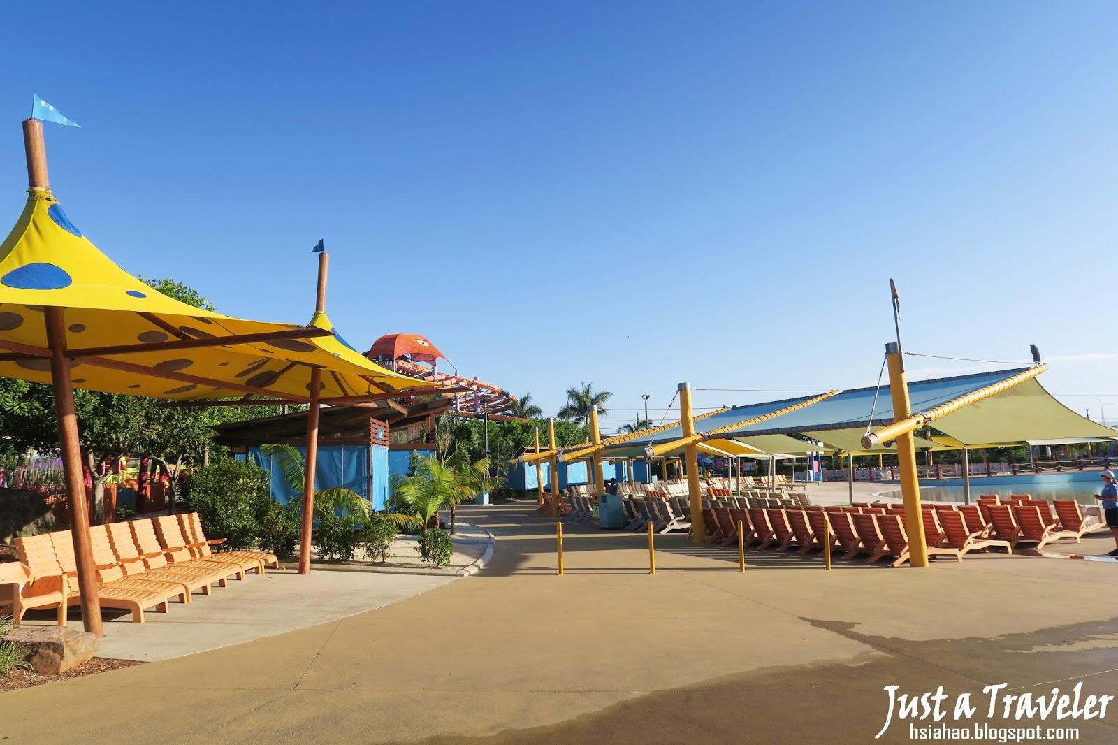 黃金海岸-景點-推薦-激流世界-WhiteWater-World-套票-旅遊-自由行-澳洲-Gold-Coast-theme-park-Australia