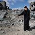 Gaza está  inabitável 10 anos após Hamas assumir