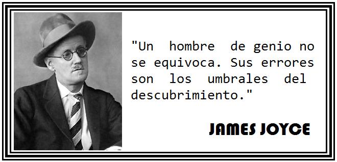 Mi Gato Es Un Genio James Joyce