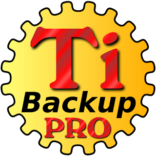 Titanium Backup Pro 6.1.0 APK