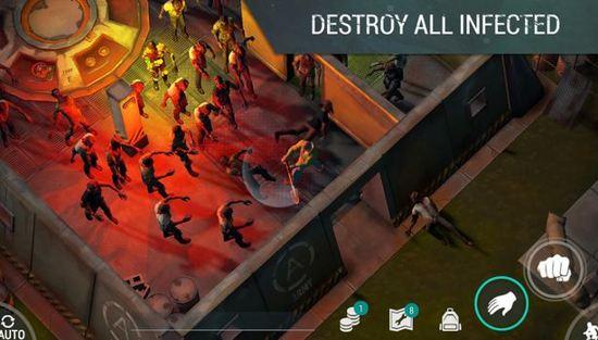 تنزيل لعبة اليوم الاخير على الارض مهكرة للاندرويد Last Day on Earth Survival apk كل شيئ مفتوح لا نهائي/ غير محدود اخر اصدار تحديث 2019.