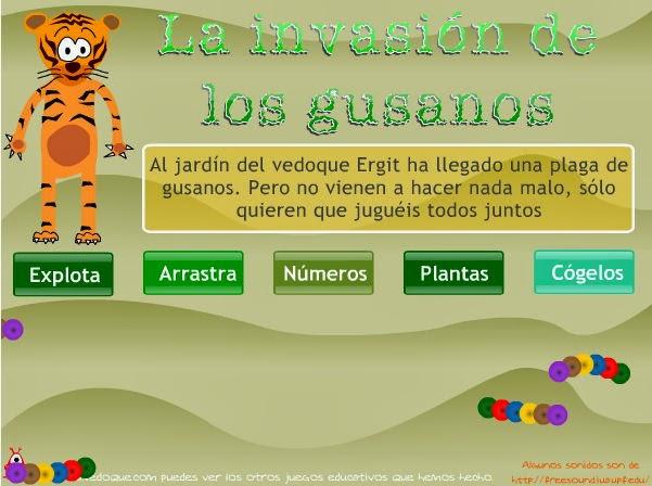 http://www.vedoque.com/juegos/juego.php?j=gusano-vedoque
