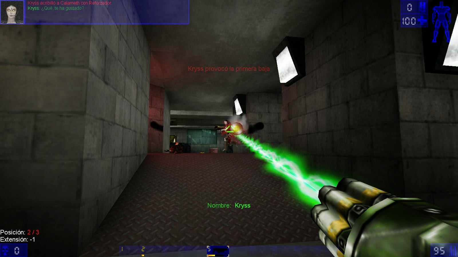 descargar unreal tournament 1 pc full español