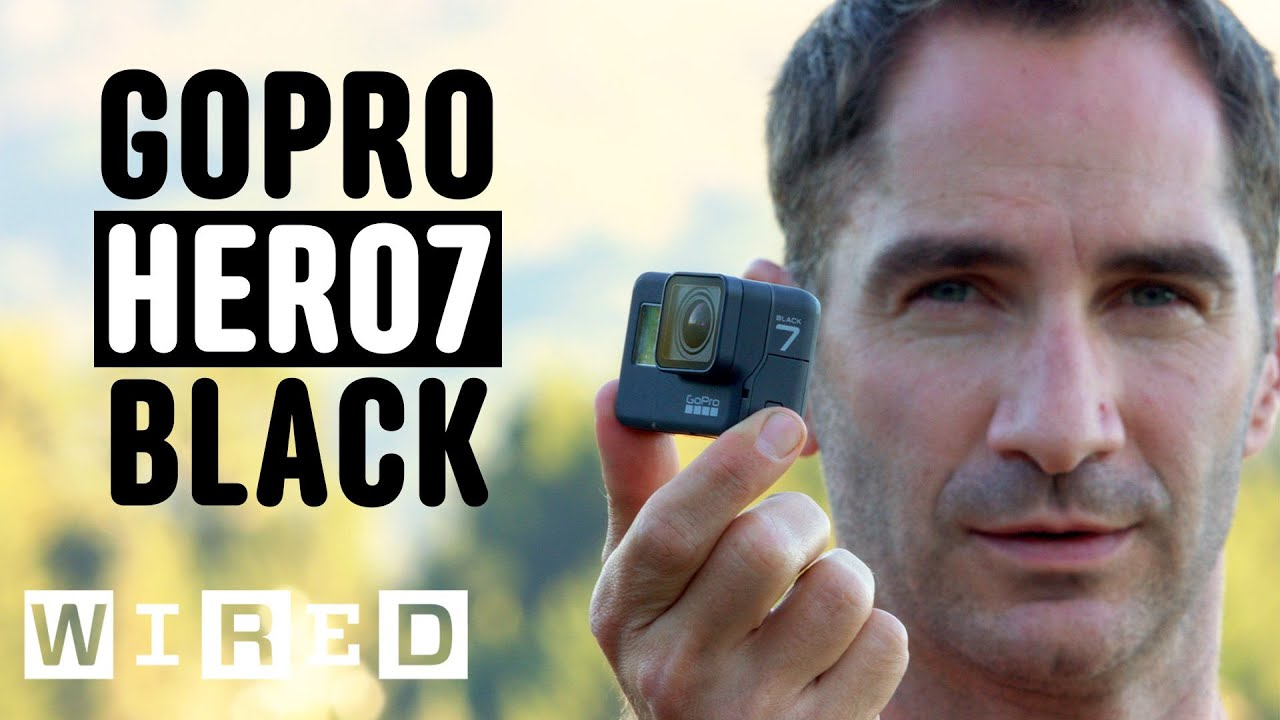 GoPro Hero7 Black vs. Hero6 vs. Sony X3000 With Brent Rose