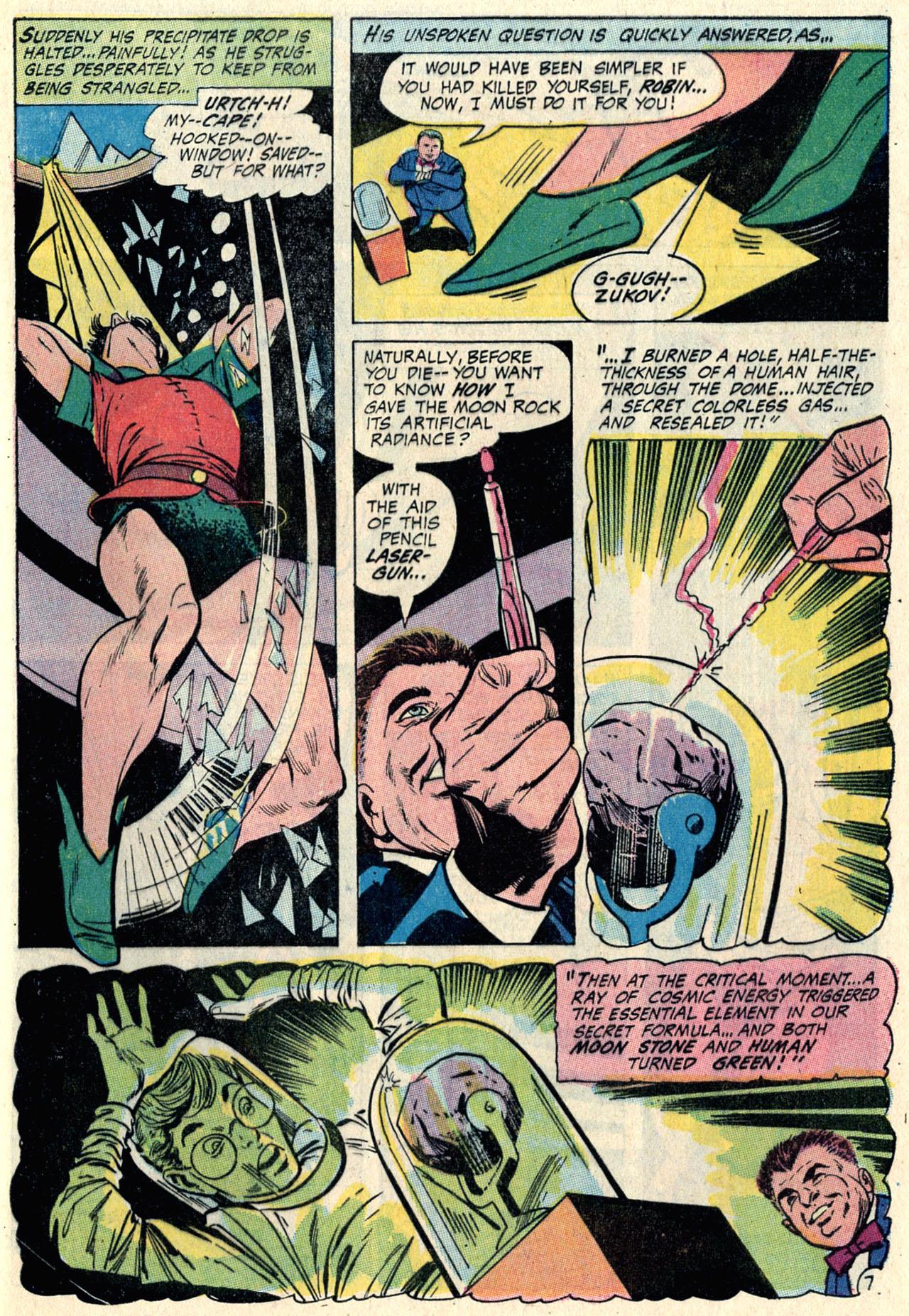 Detective Comics (1937) 399 Page 28