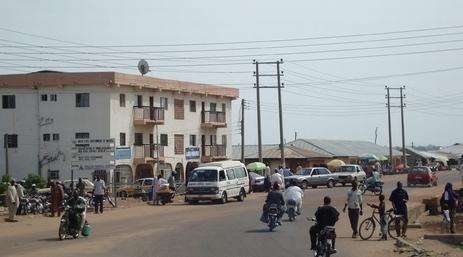 Image result for bida niger state
