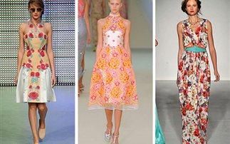 067f5f788acc Anemoni  Η τάση των floral φορεμάτων