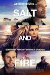 Muối Và Lửa - Salt and Fire