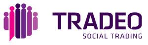 Red de trading social Tradeo