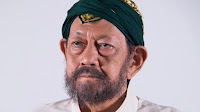 Biodata Deddy Sutomo pemeran Raden Mas Adipati Ario Sosroningrat ( Ayah Kartini )