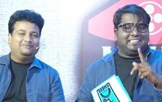 AAA is good but Vivegam is very good – Karthik Subbaraj | Movie Nights | Black sheep