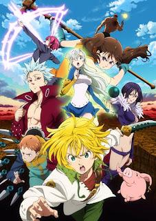 Nanatsu no Taizai: Imashime no Fukkatsu season 2 Batch subtitle indonesia