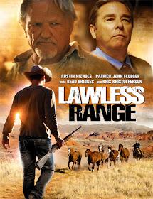 Lawless Range (2016) [Vose]