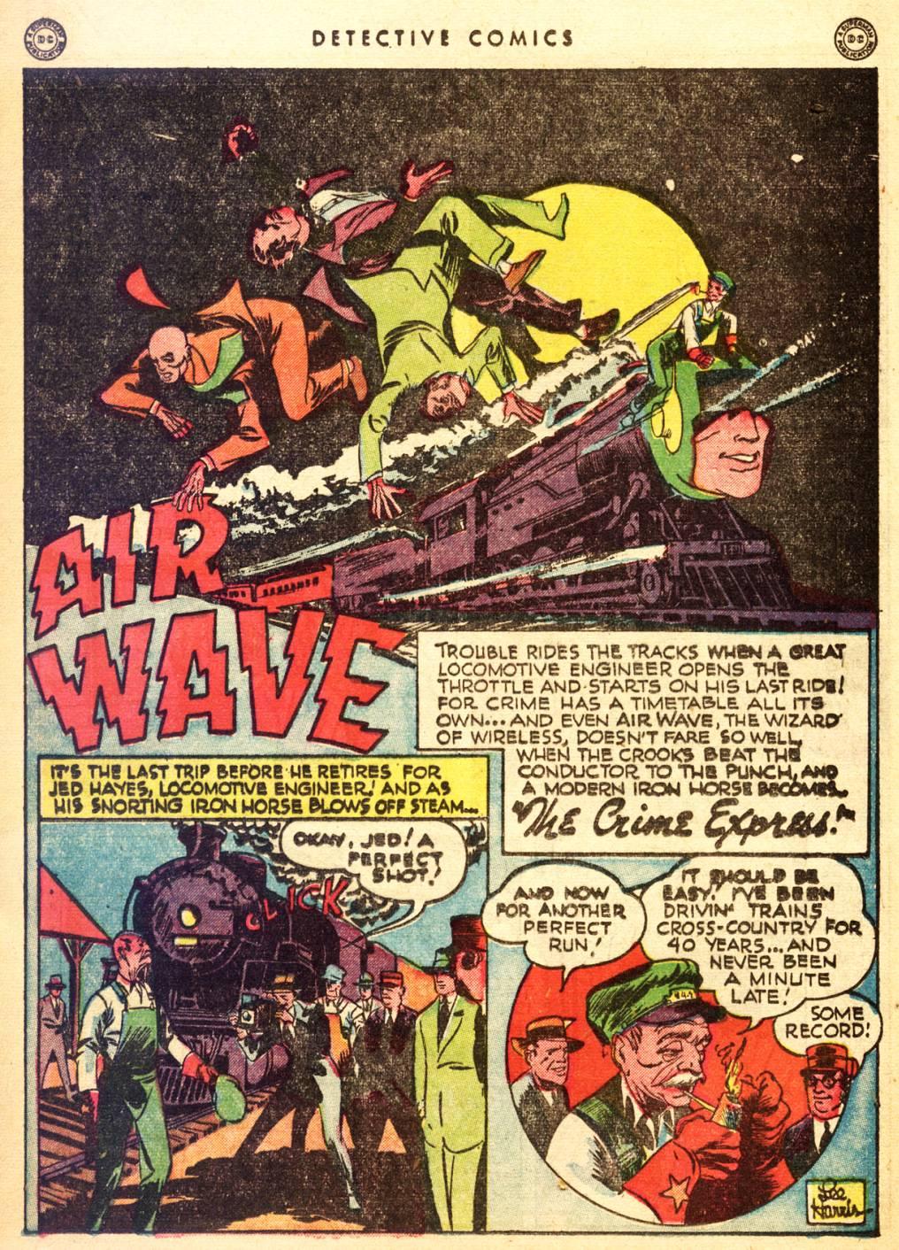 Detective Comics (1937) 124 Page 16