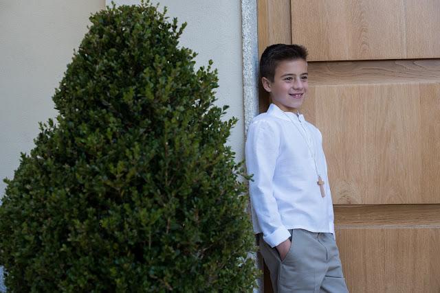 primera comunión 2017 vestidos niña trajes lino niño coronitas invitadas