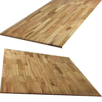 gỗ ghép xoan vườn