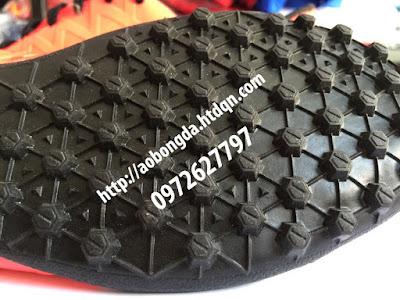 giày bóng đá cỏ nhân tạo 9