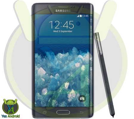 N915PVPU4DPF3 Android 6.0.1 Galaxy Note Edge SM-N915P