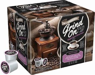 espresso k-cups