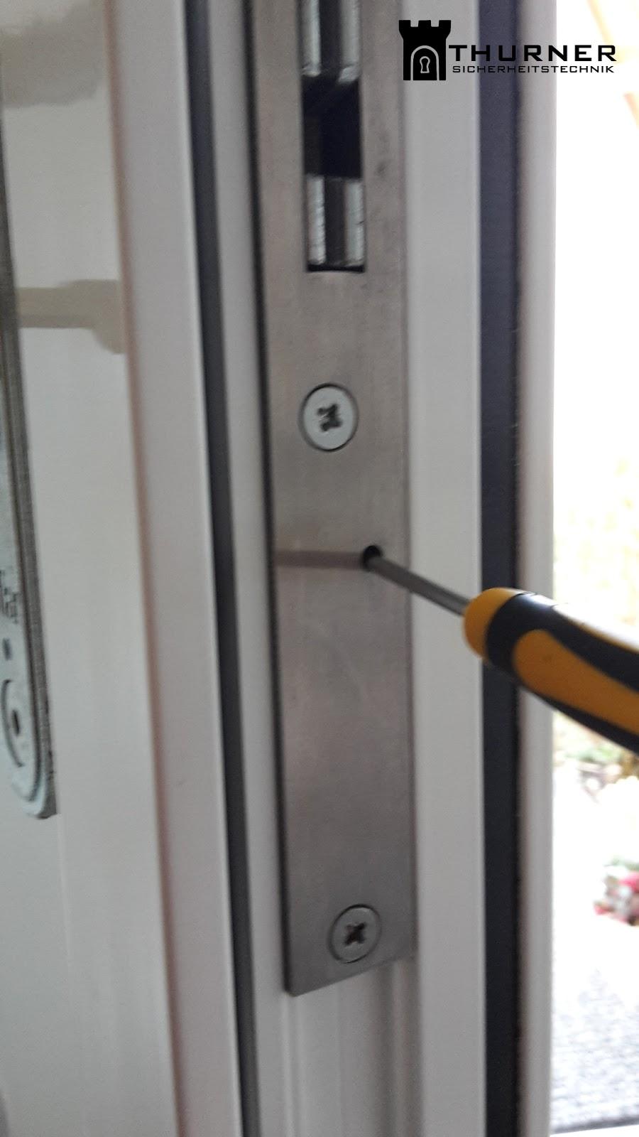 thurner sicherheitstechnik diy-blog: praxis: schließzylinder in