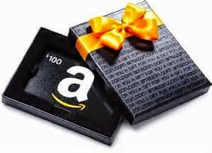 Enter the $100 Amazon Fan Appreciation Giveaway. Ends 12/7