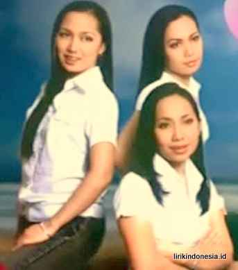 Lirik Mangabing-abing Simatupang Sister