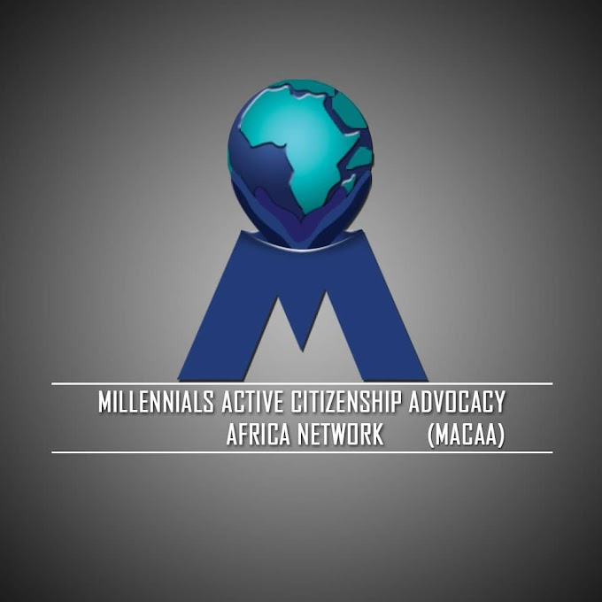 YOU MUST READ : See the interesting facts shared during an Exclusive interview with the CEO millennial active citizenship advocacy Africa network (MACA)