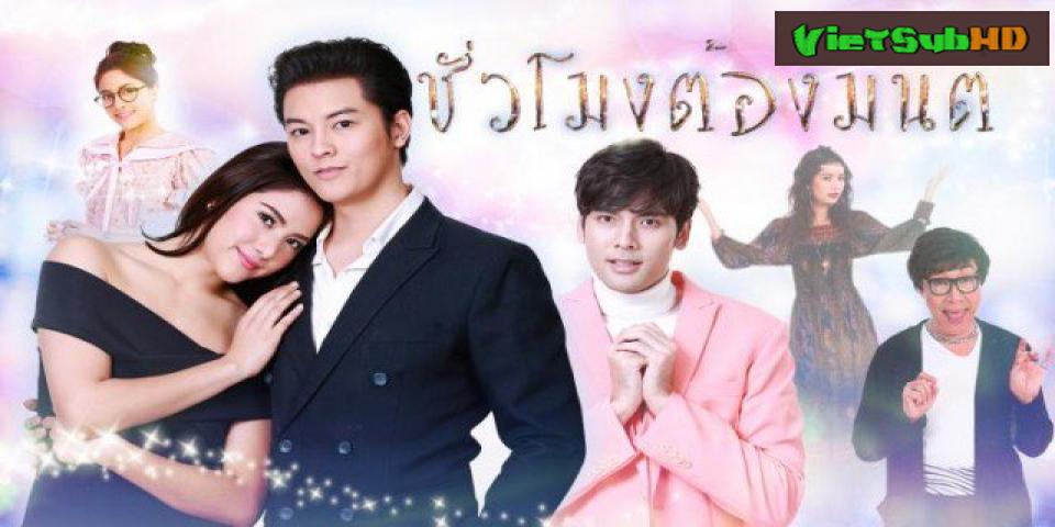 Phim Khoảnh Khắc Nhiệm Màu Tập 6 VietSub HD | Chuamong Tong Mon 2018