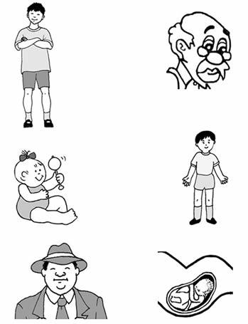 Cuentosdedoncococom Etapas Del Desarrollo Humano Resumen