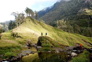 Jalur Pendakian Gunung Rinjani Resmi Dan Banyak Dipilih Pendaki