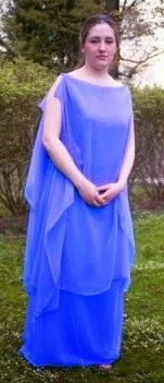 Arwen's Dream Dress by Nirix5