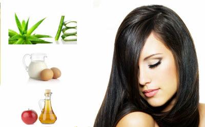 Cara Merawat Kesehatan Rambut Menggunakan Garam