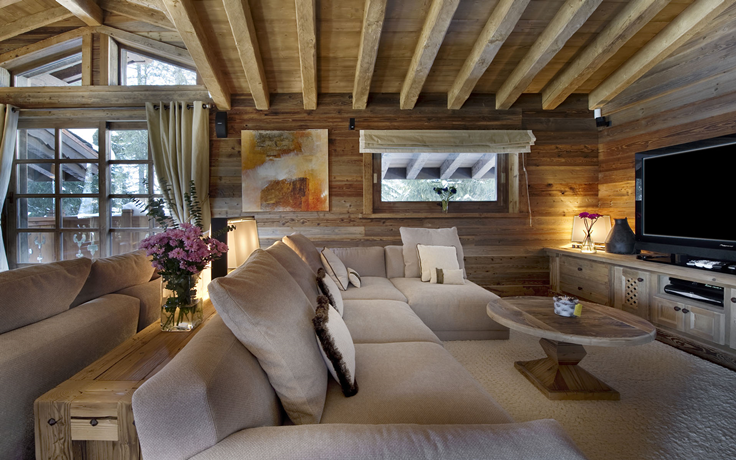 30 rustic chalet interior design ideas on world of architecture 31