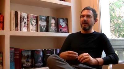 Fallo del I Premio Titania de Novela Romántica