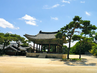 Changdeokgung Palace, Seoul (Part 2)