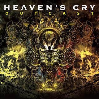 """Το βίντεο των κιθαριστών των Heaven's Cry για το τραγούδι """"The Day The System Failed Pt. I&II"""""""