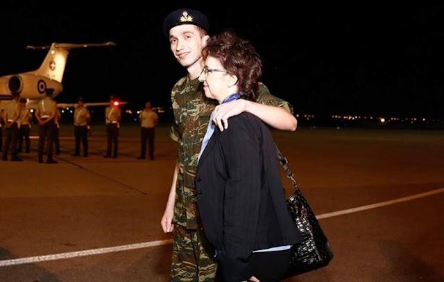 Άγγελος Μητρετώδης: Πήρε μετάθεση σε επιτελική θέση στην Αθήνα