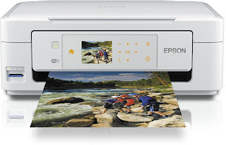 Epson Expression Home XP-415 Drivers Download