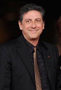Sergio Castellitto. Director of Twice Born