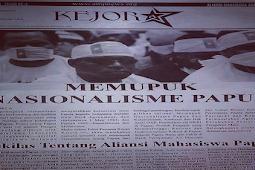 Nasionalisme Papua Bukan Nasionalisme Cangkokan Iman Agama Samawi
