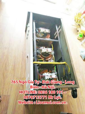 rung tâm bảo hành sửa chữa lioa 765 Ngô Gia Tự
