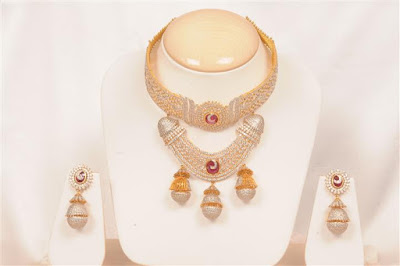 Latest Konica Jewellery Collections