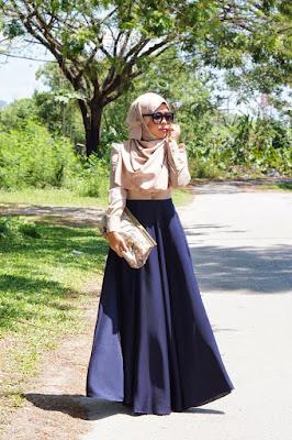 hijab tutorial kampus trend hijab kampus tutor hijab kampus