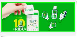 Kode Promo Grab Hingga Rp10.000 Terbaru April 2018 Luar Biasa!