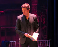 Richard Armitage- Pinter/PROUST, Jan 16, 2014