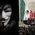 Célula De Anonymous, Congeló Las Cuentas Bancarias De Políticos Mexicanos Por Varias Horas.
