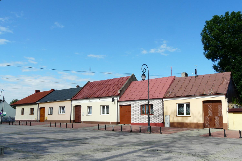 Przeglądy budynków Pierzchnica