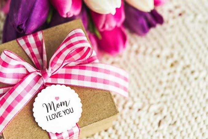 Rahman Hadiah dari Ibu - Part 1