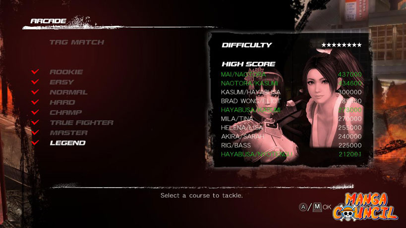 dead or alive 5 last round pc all dlc download